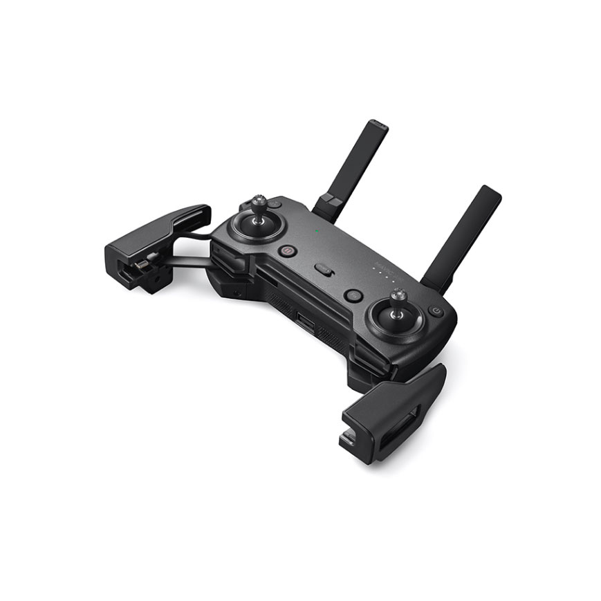 DJI Mavic Air 送信機